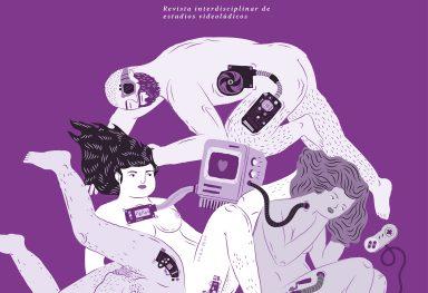 Cover of BIT y aparte Magazine