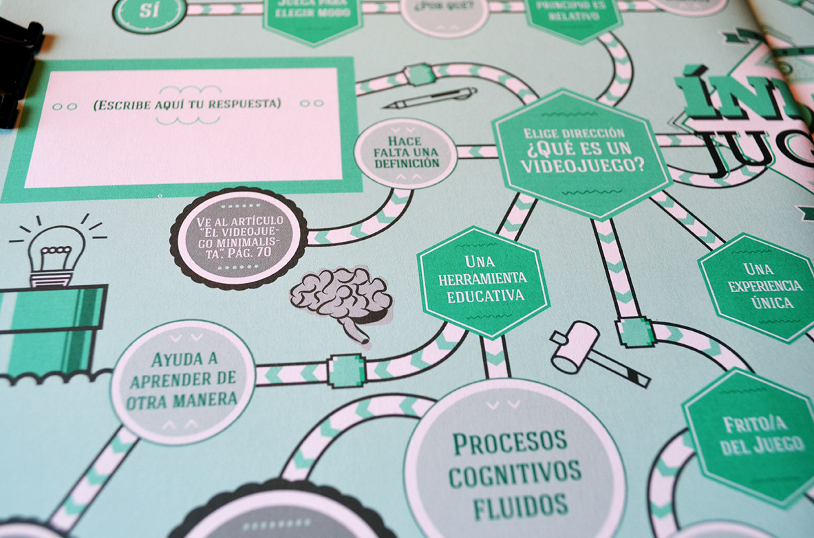 infografía, diseño, BIT y aparte, Byron Maher